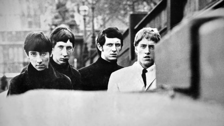 The Kids Were Alright: One of the Who's Greatest, Earliest Bootlegs Turns 50