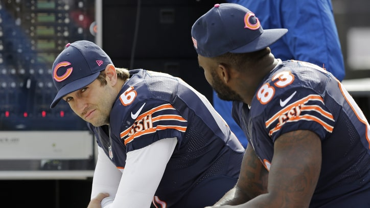 Chicago-ing: The Curious Case of Jay Cutler