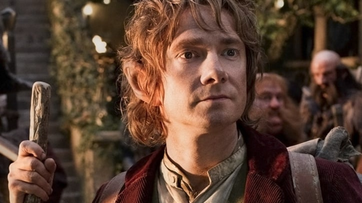 'Hobbit' Producers Reject PETA Abuse Claims