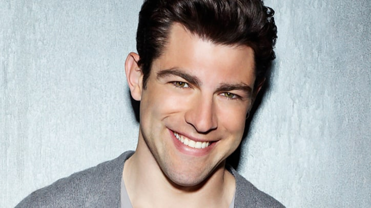 Max Greenfield: 'Schmidt Is Han Solo in a Pair of Raw Denim and a Cardigan'