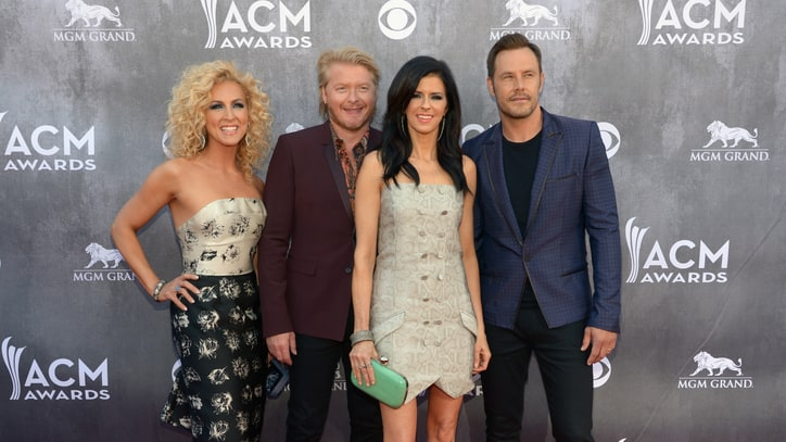 Little Big Town Bring Maturity, Elegance to New Album 'Pain Killer'