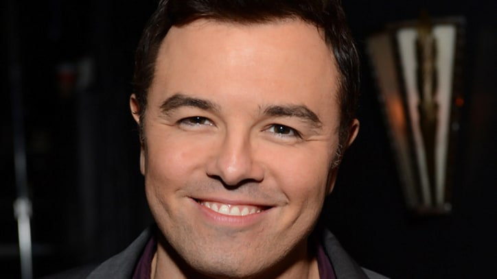 Q&A: Seth MacFarlane on Hosting the Oscars, Being Hated by 'South Park'