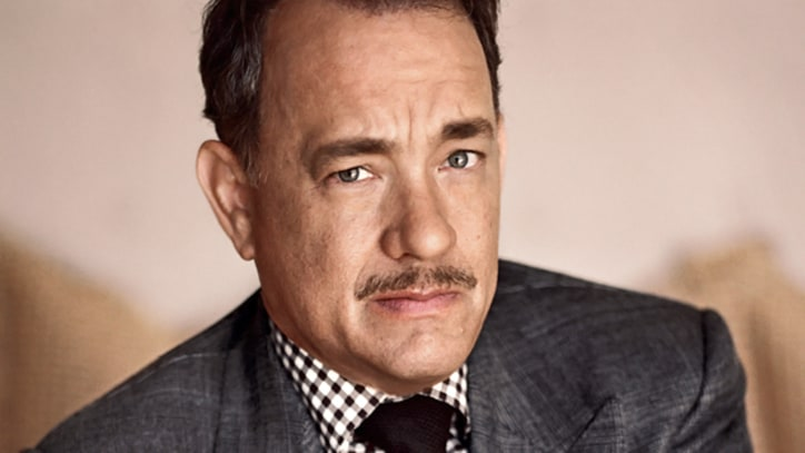 A League of His Own: Tom Hanks, American Icon