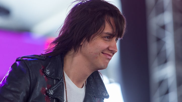 22 Things You Learn Hanging Out With Julian Casablancas