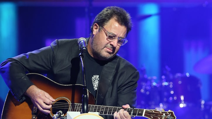 Vince Gill, Toby Keith Nominated for Songwriters Hall of Fame