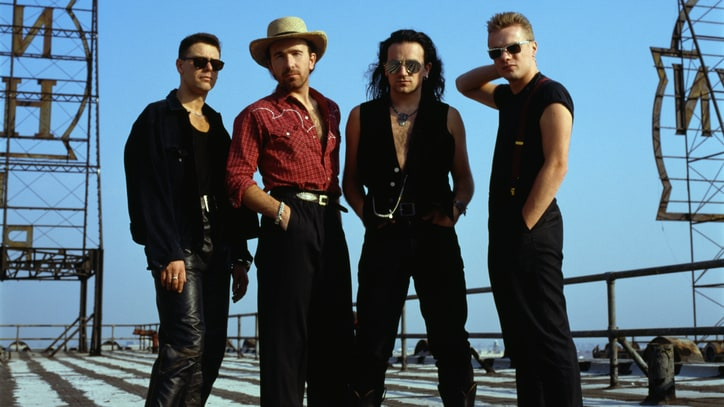 The Reel Thing: U2's 12 Greatest Soundtrack Songs