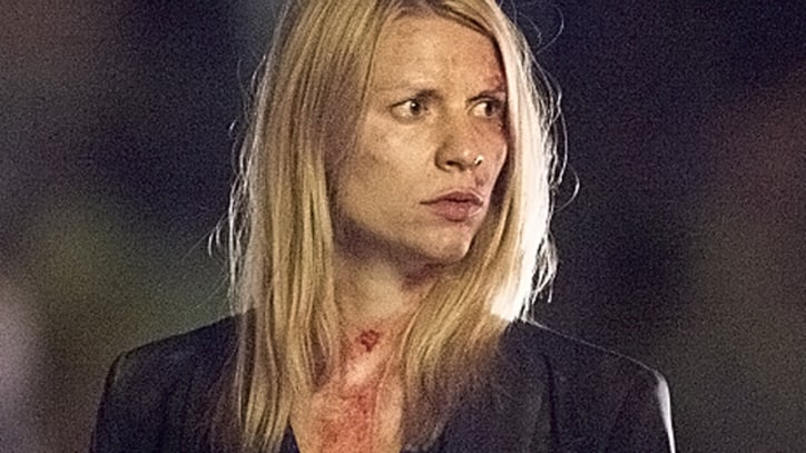 'Homeland' Recap: Hold Your Fire