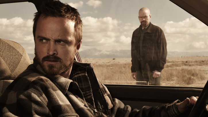 Toys 'R' Us Pulls Meth-Toting 'Breaking Bad' Action Figures