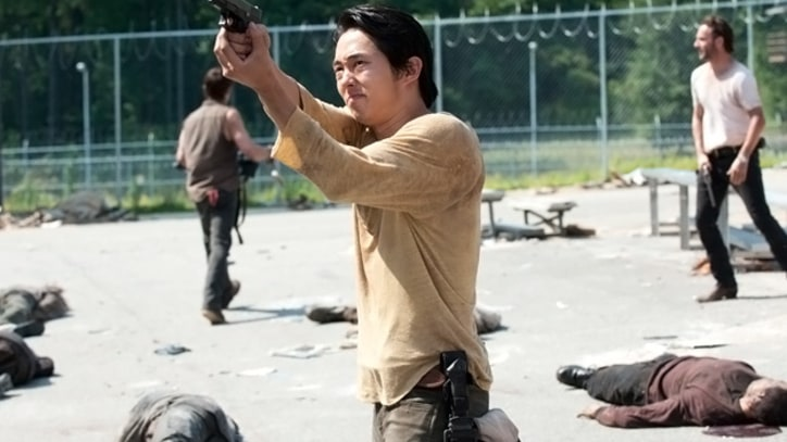 'Walking Dead' Recap: Discipline and Punishment
