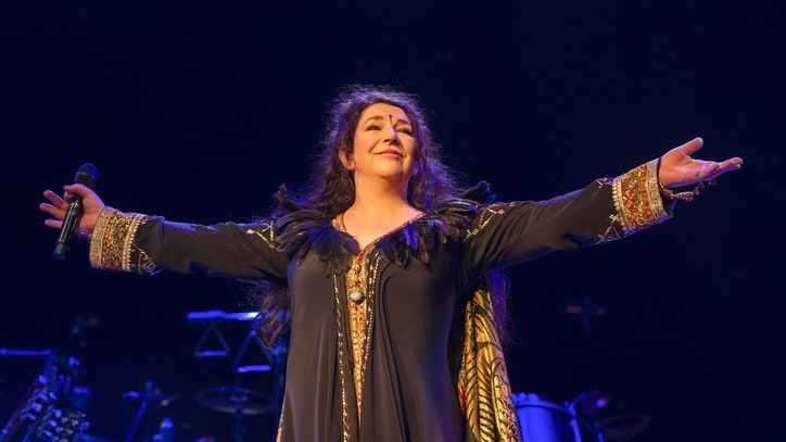Kate Bush Pens Letter Thanking Fans Following Concert Run