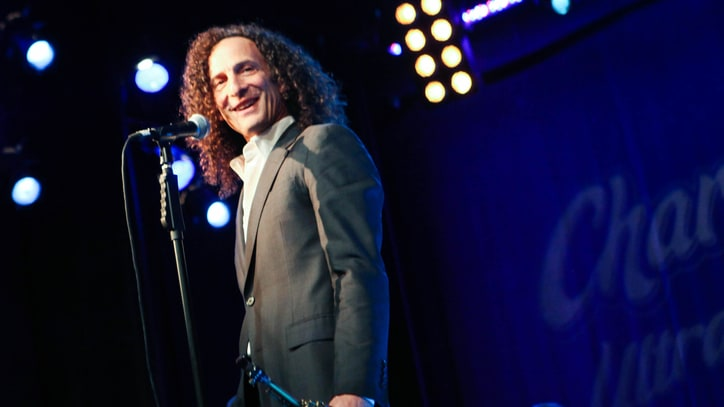 Kenny G Angers Chinese Officials After Protest Site Visit