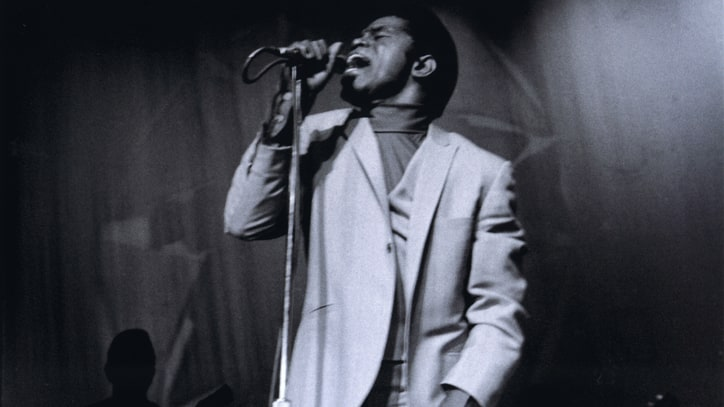 James Brown Doc Director Says Singer Was Like Steve Jobs