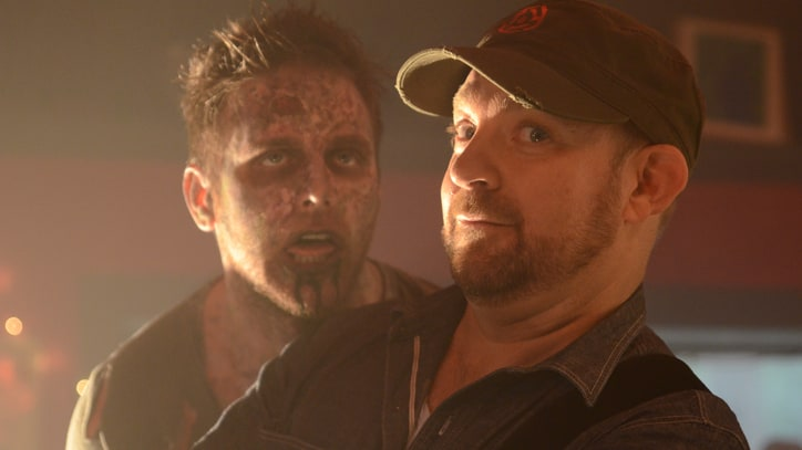 9 Things We Learned Playing a Zombie in Kristian Bush's 'Trailer Hitch' Video