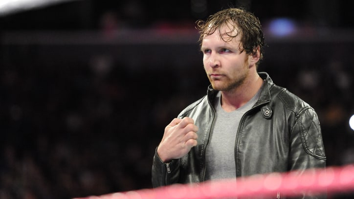 About Face: Dean Ambrose Is the WWE's Unlikely Anti-Hero