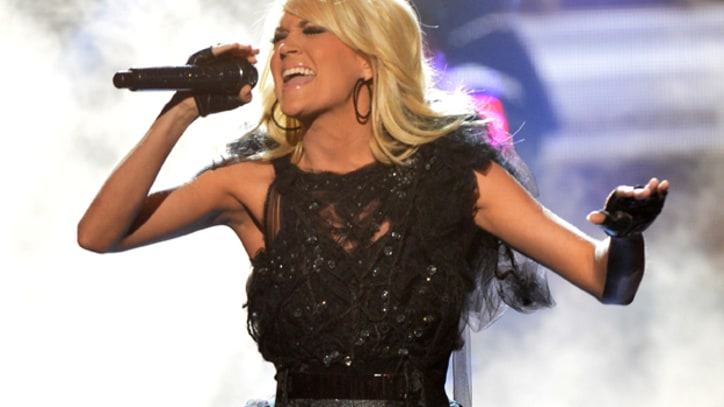 Carrie Underwood Will Star in 'Sound of Music' Live Broadcast