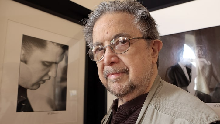 Elvis Presley Photographer Alfred Wertheimer Dead at 85