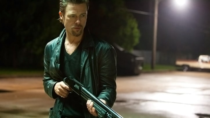 Box Office Report: 'Twilight' Threepeats, 'Killing Them Softly' Dies Noisily