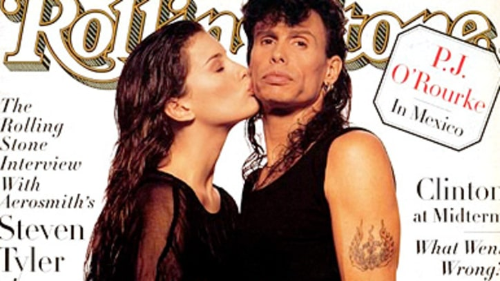 Talk This Way: Rolling Stone's 1994 Interview With Aerosmith's Steven Tyler