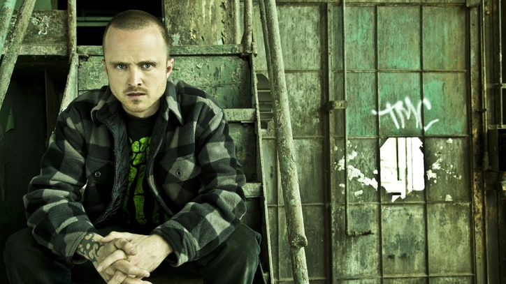 Aaron Paul Rails Against Toys 'R' Us Over Removed 'Breaking Bad' Toys