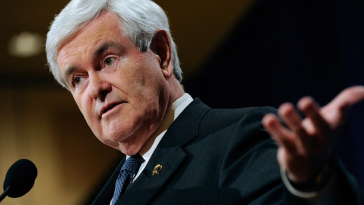 Newt Gingrich Set for Guest Spot on 'Parks and Rec'