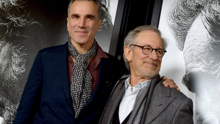 'Zero Dark Thirty,' Daniel Day-Lewis Win New York Film Critics Awards