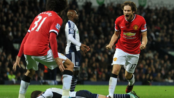 Premier League: Can Manchester United Turn Back the Clock Against Chelsea?