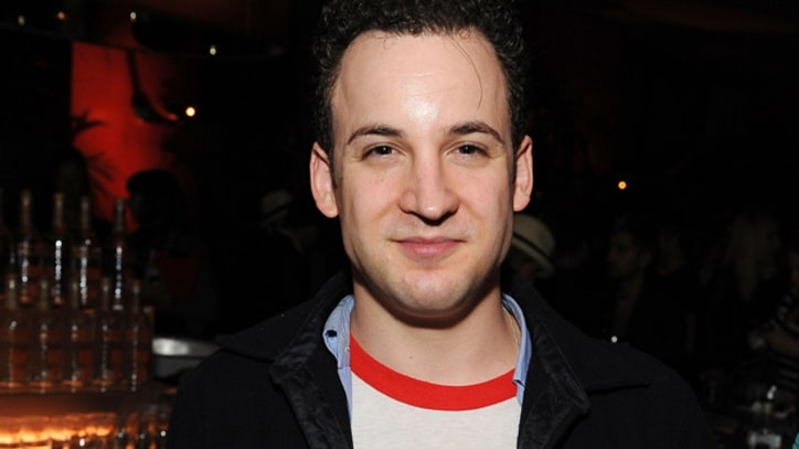 Q&A: Ben Savage on 'Boy Meets World' Sequel