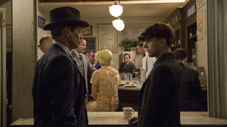 'Boardwalk Empire' Series Finale Recap: The Naked Emperor