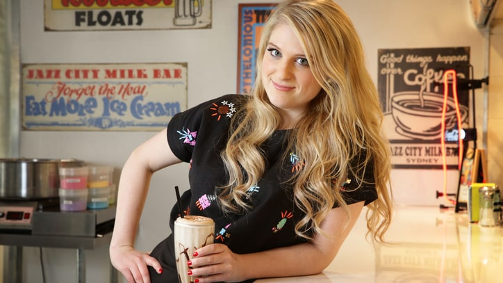 How Meghan Trainor Became 2014's Most Unlikely Pop Star