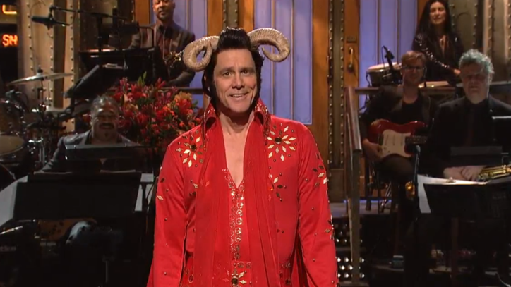 Jim Carrey on 'SNL': 3 Sketches You Need to See