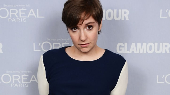 Lena Dunham's Book Proposal Leaks Online