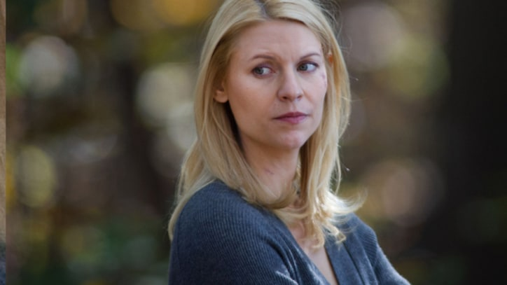 'Homeland' Recap: Tunnel Vision