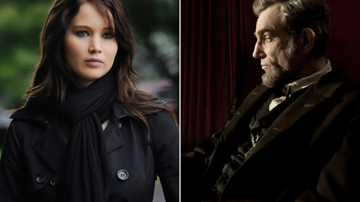'Lincoln,' 'Silver Linings Playbook' Lead Screen Actors Guild Nominees