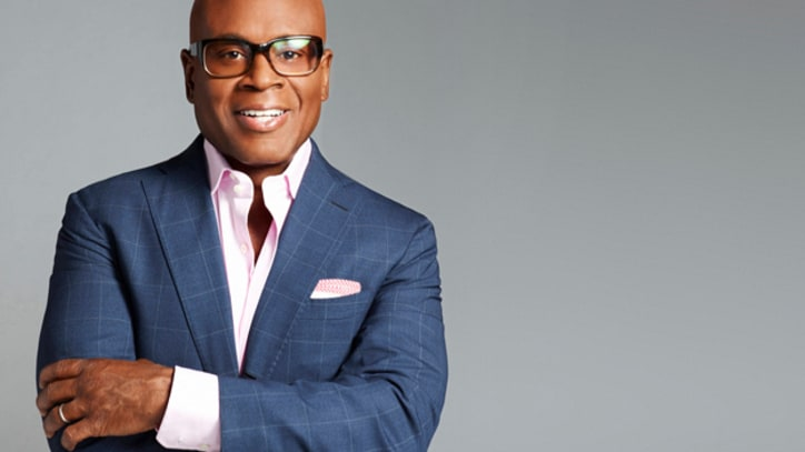 'X Factor' Judge L.A. Reid Won't Return for Season Three
