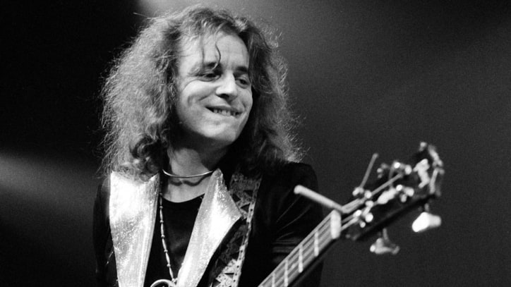 Fricke's Picks Radio: Remembering Jack Bruce, the Deep Tracks