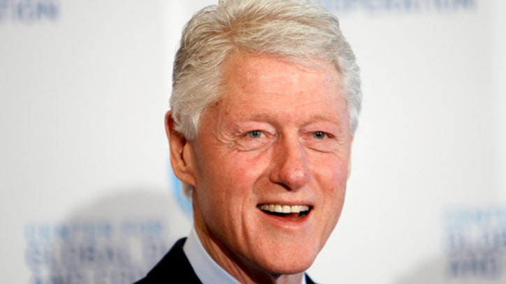 Scorsese Making HBO Documentary About Bill Clinton