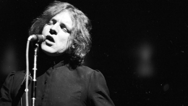 Cream's Jack Bruce, One of Rock & Roll's Modern Architects, 1943-2014