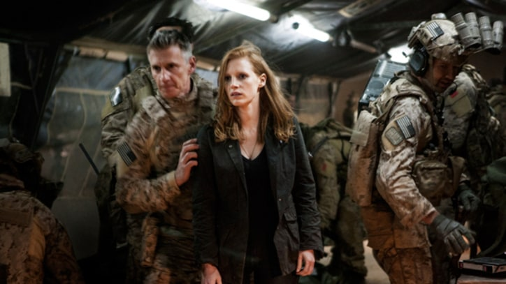 'Zero Dark Thirty' Torture Scenes 'Grossly Inaccurate,' Senators Say