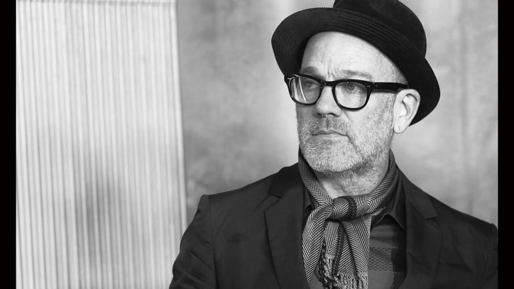 Michael Stipe: Coming Out Made Me a Better Person