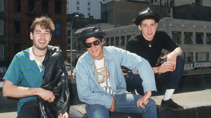 Flashback: The Beastie Boys Meet Joan Rivers