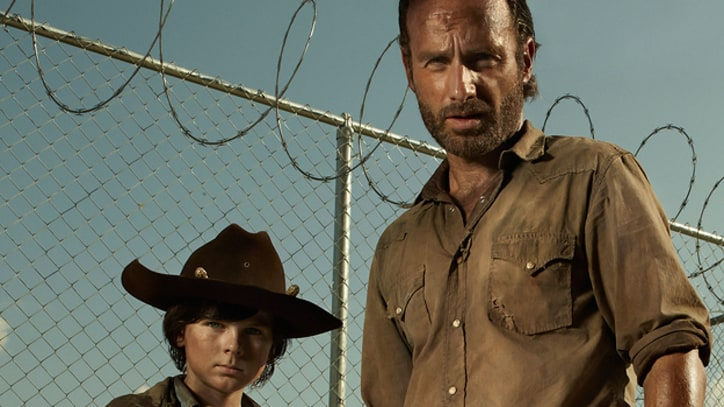'Walking Dead' Renewed for Fourth Season