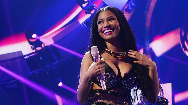 Nicki Minaj, Lil Wayne, Drake Set Sexual Record Straight on 'Only'