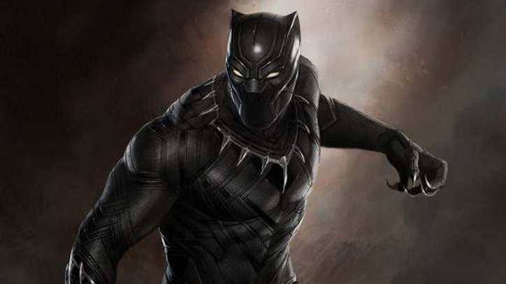 Marvel Announces 'Black Panther' Movie, Slew of New Sequels