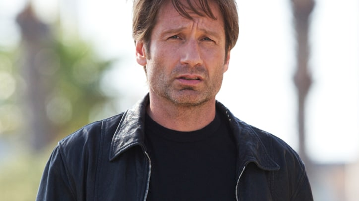 Q&A: David Duchovny on the Rocking New Season of 'Californication'