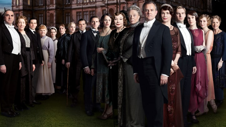 'Downton Abbey' Season Three Cheat Sheet