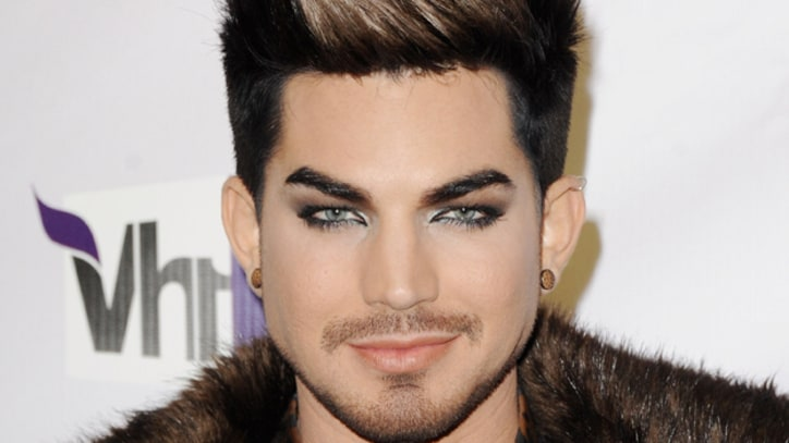 Adam Lambert: I 'Couldn't Help' Voicing Opinion on 'Les Miz'