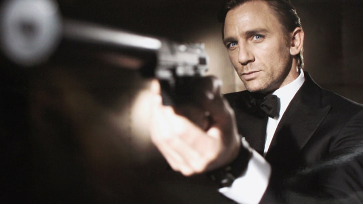 Oscars to Feature James Bond Tribute