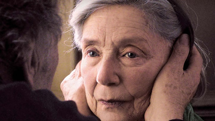 'Amour' Named Best Film By National Society of Film Critics