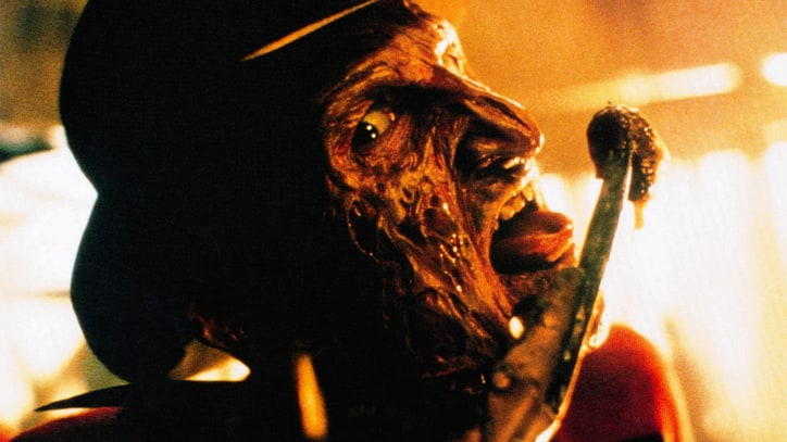 Welcome to His 'Nightmare': How Freddy Krueger Became a Pop Icon