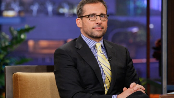 Steve Carell Doubtful for 'Office' Finale